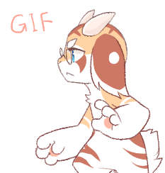 [gif] Grace by Tigress144