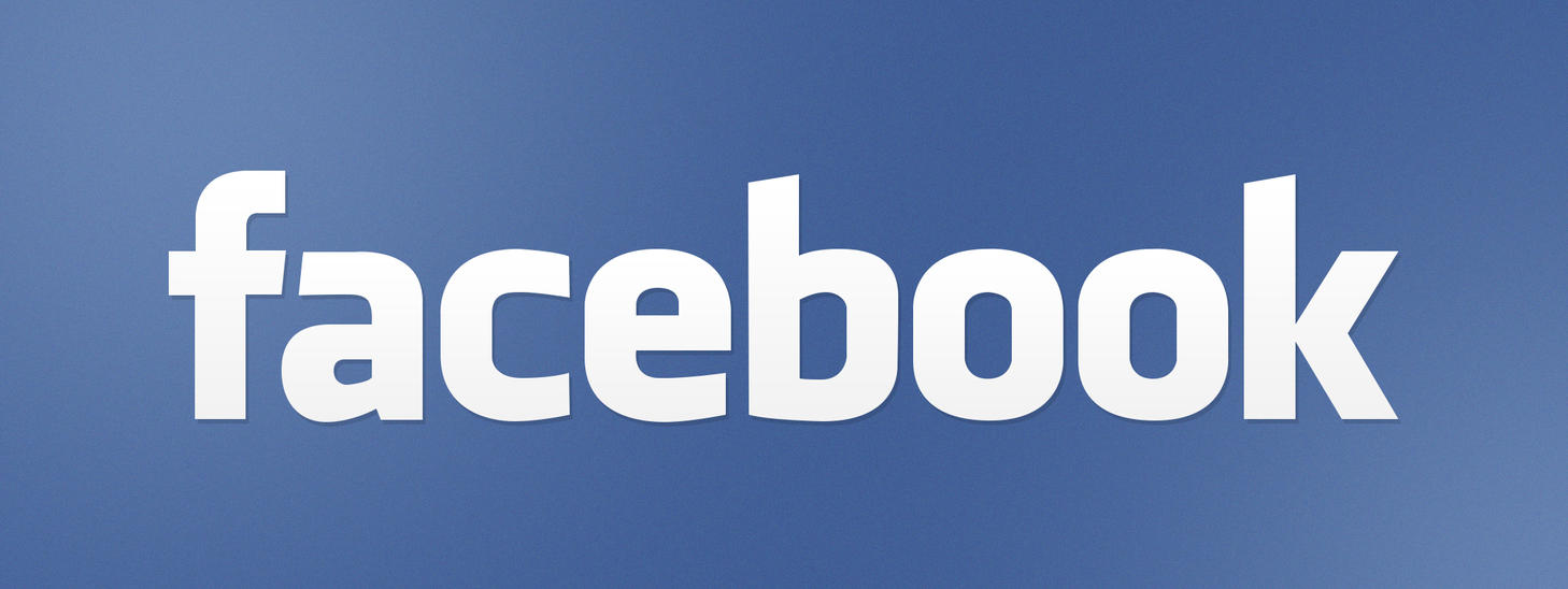 Facebook Logo by ditch-designs