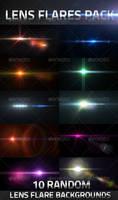 Lens-Flares-PSDBox