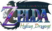 The Legend of Zelda: Hylian Dragons (PDF) by SekoiyaStoryteller
