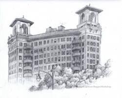 Ponce De Leon Apartments