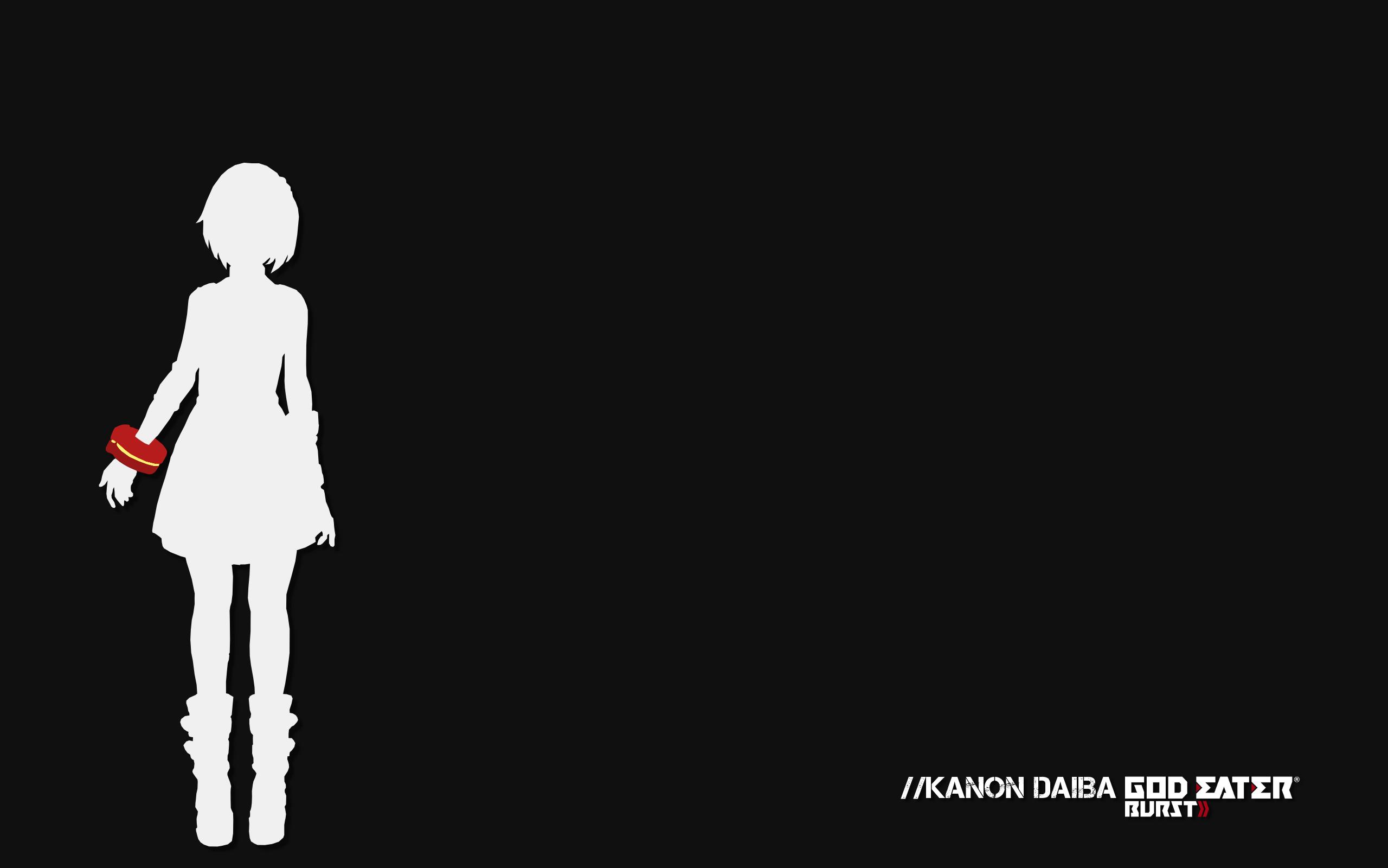 Kanon Daiba - Flat Wallpaper by mzpsh
