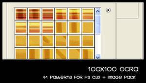 100x100 ocra