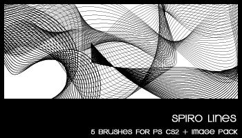 Spiro by deviantales