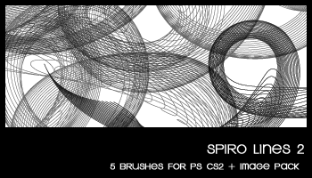 Spiro lines 2 by deviantales