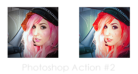 Photoshop Action 2 by killerKind