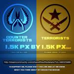 Counterstrike Global Offensive Team Logos