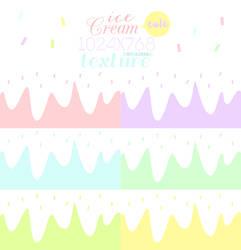 Cute Icrecream texture pack By Sjrxq
