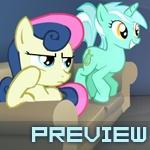 LyraBon watching S3
