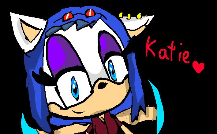 Meh. Katie. by xXSeekaMistaXx