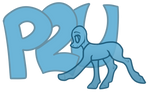 P2U Pony Base by MissAlmighty