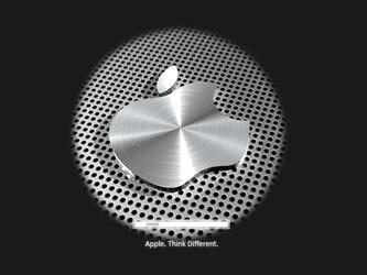AppleThinkDifferent by somnambul