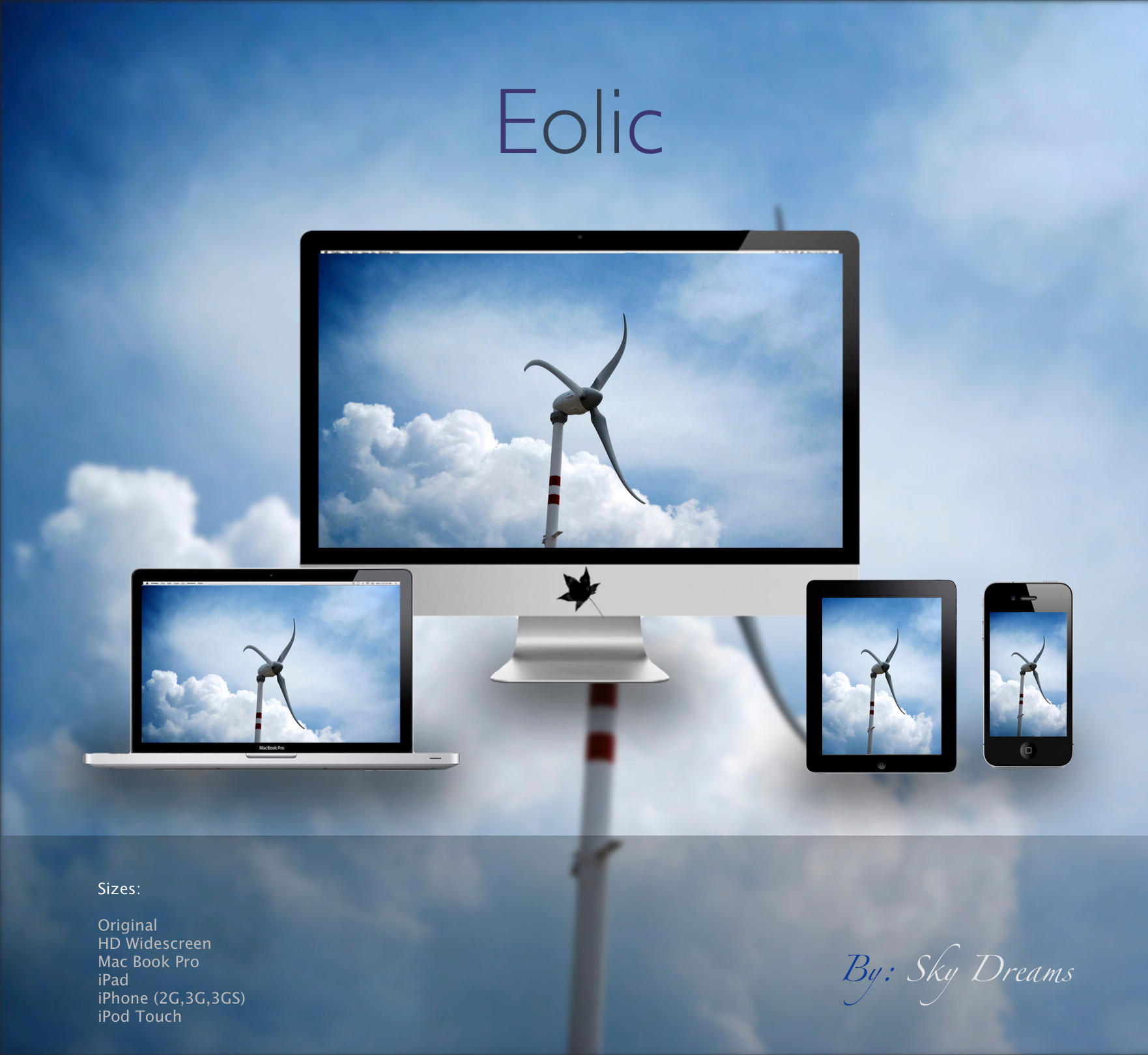 Eolic by DeusMaster