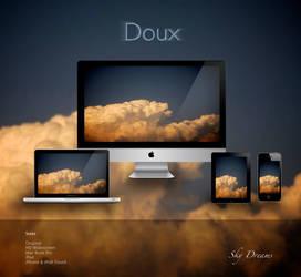 Doux by DeusMaster