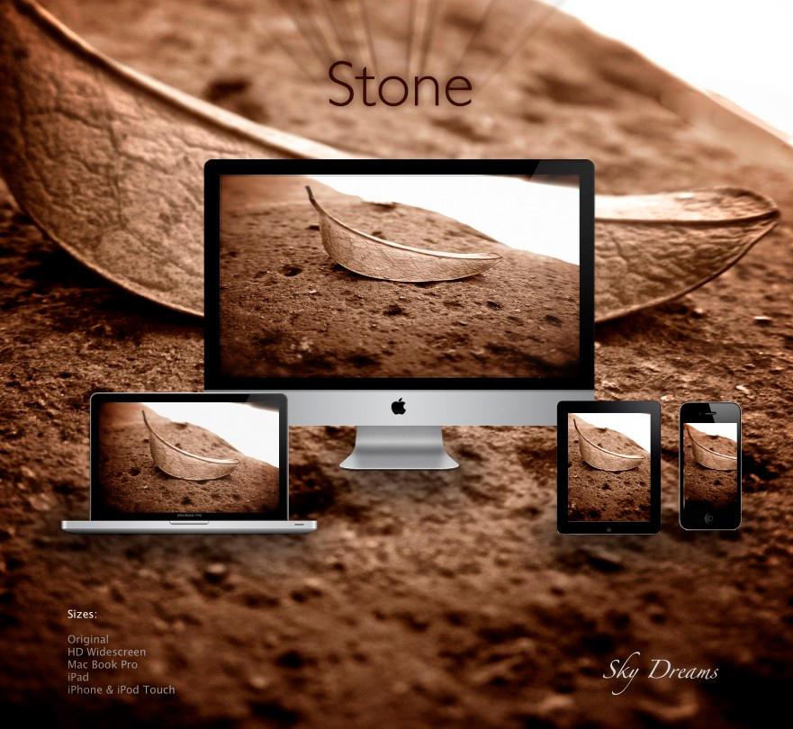 Stone by DeusMaster