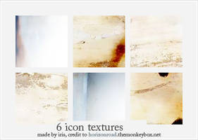 Icontextures-set5 by horizonroad