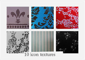 Icontextures-set12 by horizonroad