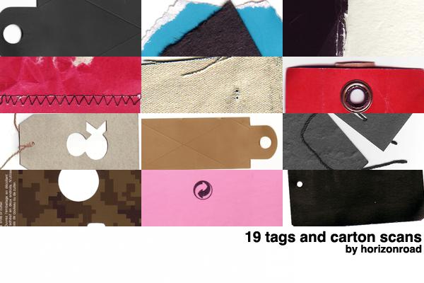 tags_carton_scans by horizonroad