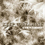 Keep Dreaming GIMP version