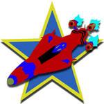 Outlaw Star Icon