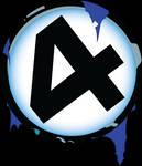 Omega Drive Icon