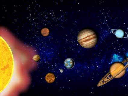 016 solar system