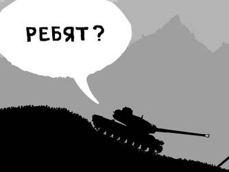 054 Tanki by leetovetz