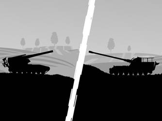 068 Moments of tanks by leetovetz