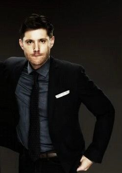 One night   Jensen Ackles x Reader -P1 by ariadni22 on