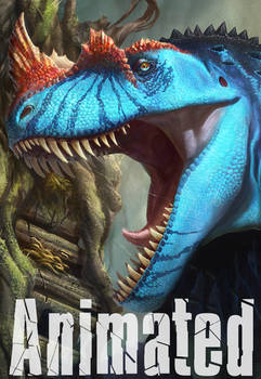 Ceratosaurus Process