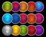 geared gems