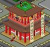 Mr.Wongs new home in pixeltown