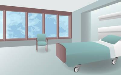 MRP - Hospital by Strayfish
