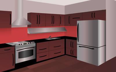 MRP - Kitchen