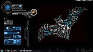 Ultimate Batman Customization ( Windows 7 )