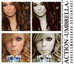 PHOTOSHOPACTIONS+UMBRELLA