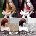 PHOTOSHOP ACTIONS + BREAKAWAY