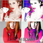 PHOTOSHOP ACTIONS + KAMPE