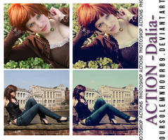 PHOTOSHOPACTIONS+DALIA by oursolemnhour89