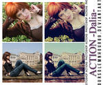 PHOTOSHOPACTIONS+DALIA