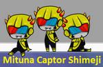 Mituna Captor Shimeji