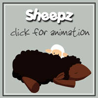 Sheepz by madelief