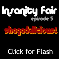Insanity Fair 5 by madelief