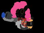 Pinkie Pyro