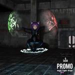 Magic-Light- Props- Sci-Fi