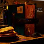 MysticArtDesigns - MagicBookClosed