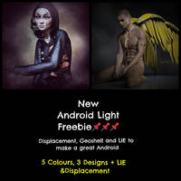 MysticArtDesign Light Android