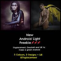 MysticArtDesign Light Android by Mysticartdesign
