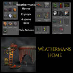 Weathermans Home