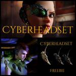 Cyber Headset